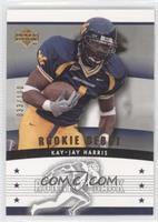 Kay-Jay Harris /100