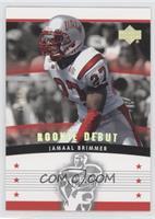 Jamaal Brimmer /50
