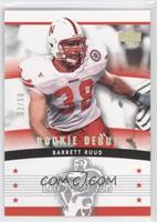 Barrett Ruud /50