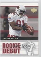 Anquan Boldin /50