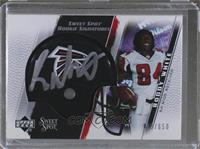 Roddy White #/650