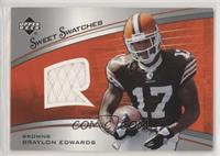 Braylon Edwards [EX to NM]