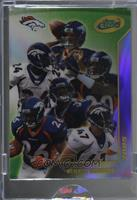 Denver Broncos Team [Uncirculated]