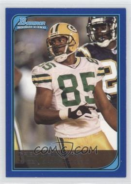 2006 Bowman - [Base] - Blue #174 - Greg Jennings /500