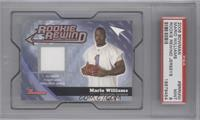 Mario Williams [PSA 9]