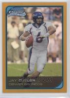 Jay Cutler #/50