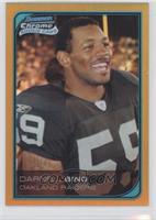 Darnell Bing #/50