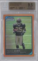 Reggie Bush [BGS 9.5 GEM MINT] #/25