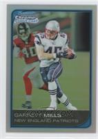 Garrett Mills /500