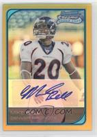 Mike Bell /50