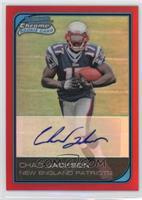 Chad Jackson /5