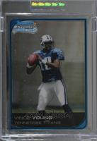 Vince Young /519 [Uncirculated]