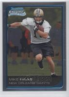 Mike Hass #/519