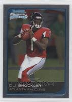 D.J. Shockley #/519