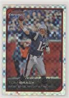 Tom Brady [Noted] #/250