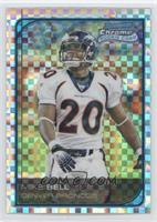 Mike Bell #/250