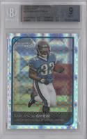 Maurice Jones-Drew [BGS 9 MINT] #/250