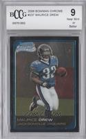 Maurice Jones-Drew [BCCG Near Mint]