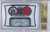 Jerious Norwood [BGS9.5]