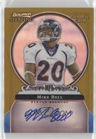 Mike Bell #/900