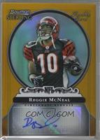 Reggie McNeal [NoneNoted] #/900