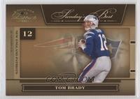 Tom Brady #53/100