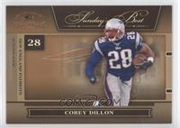 Corey Dillon #/1,000