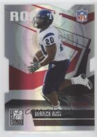 Derrick Ross /20