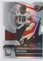 Fred Taylor #/28