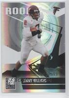 Jimmy F. Williams #/599