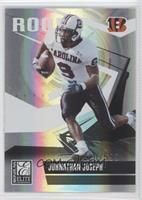 Johnathan Joseph #/599