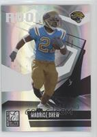 Maurice Jones-Drew #/599