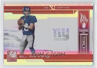 Eli Manning #/1,000