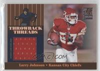 Larry Johnson #/249