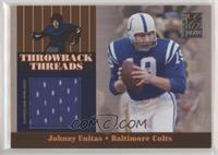 Johnny Unitas, Peyton Manning /249