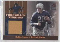Bobby Lane, Barry Sanders #/149