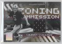 Kerry Collins #/399