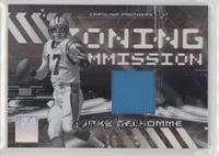 Jake Delhomme #/399