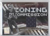 Willis McGahee #/399