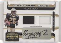 Reggie Bush [EX to NM] #/50