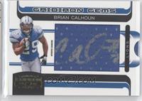 Brian Calhoun /150