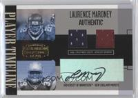 Laurence Maroney /15
