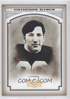John Cappalletti /100