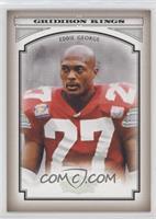 Eddie George #/250