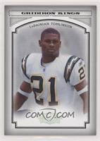LaDainian Tomlinson #/250