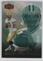Brett Favre /25