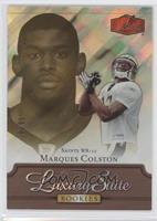 Marques Colston /99