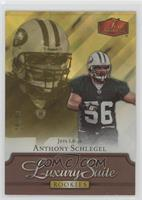 Anthony Schlegel /99