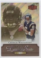 Charlie Whitehurst #/99