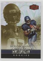 Ben Obomanu /99